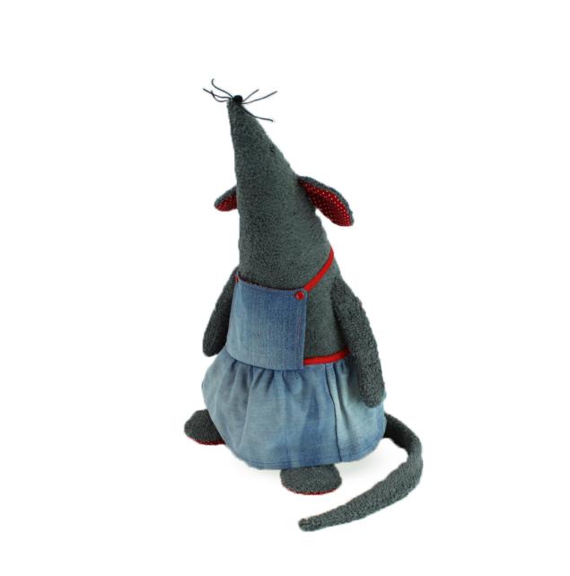 Deurstopper muis (vrouw) Arduin